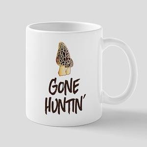 Gone Huntin' Mugs