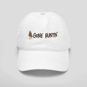 Gone Huntin' Cap