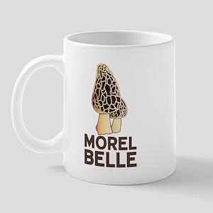 Morel Belle Mug