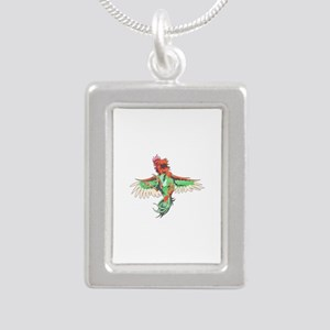 Fighting Rooster Necklaces