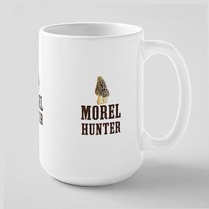 Morel Hunter Mugs