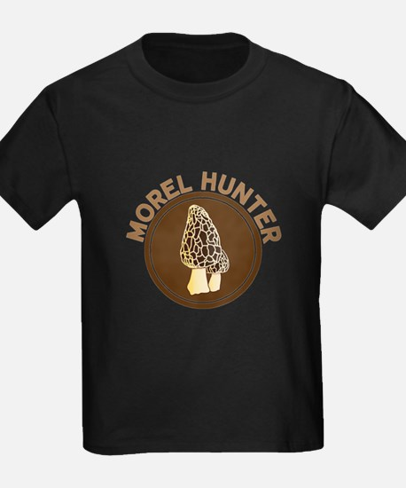 Morel Hunter T-Shirt