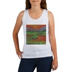 Countryside Sunset Tank Top
