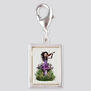 Amethyst Fairy ~ Summer Melody Charms