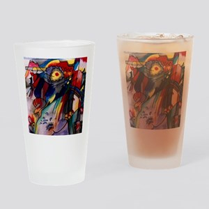 Kandinsky - 293 Drinking Glass