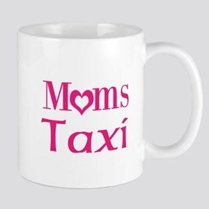 Moms Taxi Mugs