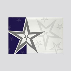 graphic star Magnets