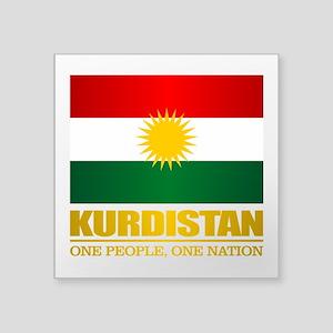 Kurdistan 2 Sticker
