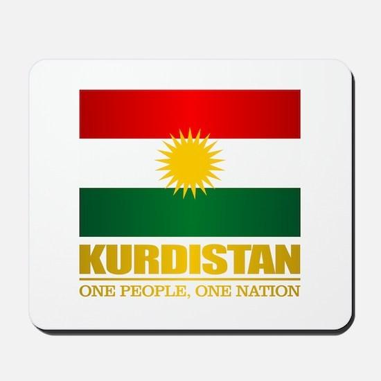 Kurdistan 2 Mousepad