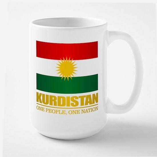 Kurdistan 2 Mugs