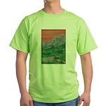 Sunset Mountains T-Shirt