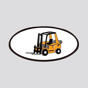 FORKLIFT Patches