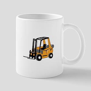 FORKLIFT Mugs