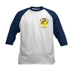 Jacobbe Kids Baseball Jersey