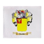 Jacobbe Throw Blanket