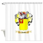Jacobb Shower Curtain