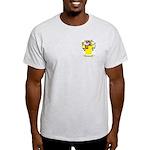 Jacob Light T-Shirt