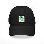 Jacmard Black Cap
