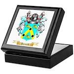 Jacmard Keepsake Box
