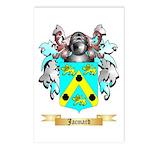 Jacmard Postcards (Package of 8)
