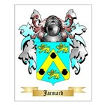 Jacmard Small Poster