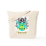 Jacmard Tote Bag