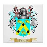 Jacmard Tile Coaster