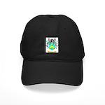 Jacmar Black Cap