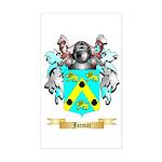 Jacmar Sticker (Rectangle)
