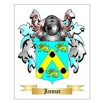 Jacmar Small Poster