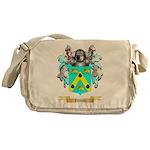 Jacmar Messenger Bag