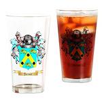 Jacmar Drinking Glass