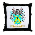 Jacmar Throw Pillow