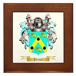 Jacmar Framed Tile