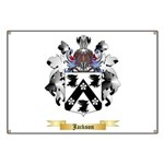 Jackson Banner