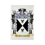 Jackman Rectangle Magnet (100 pack)