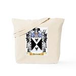 Jackman Tote Bag