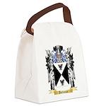 Jackman Canvas Lunch Bag