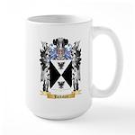 Jackman Large Mug