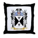 Jackman Throw Pillow