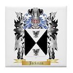 Jackman Tile Coaster