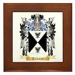 Jackman Framed Tile