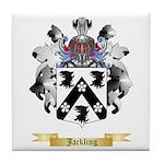 Jackling Tile Coaster