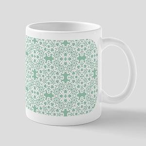 Hemlock & White Lace 2 Mug