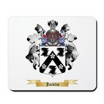 Jacklin Mousepad