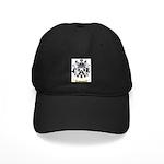Jacketts Black Cap