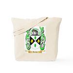 Jacka Tote Bag