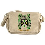 Jacka Messenger Bag