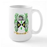 Jacka Large Mug