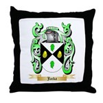 Jacka Throw Pillow